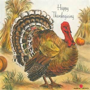 thanksgivingcardvint